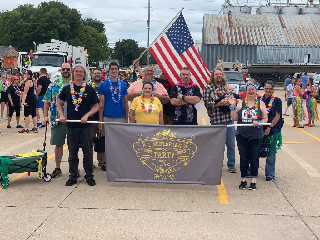 Columbus Days Parade 2019